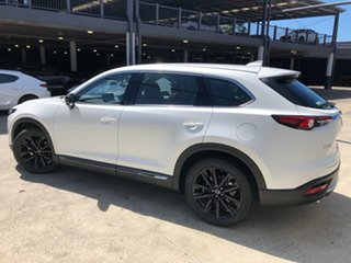 2021 Mazda CX-9 TC GT SP SKYACTIV-Drive Snowflake White 6 Speed Sports Automatic Wagon