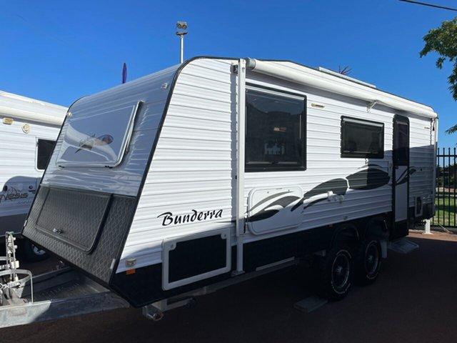 Used St James, 2013 Aussie Wide Bunderra Caravan