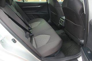 2017 Toyota Camry AXVH71R Hybrid Silver 6 Speed Automatic Sedan