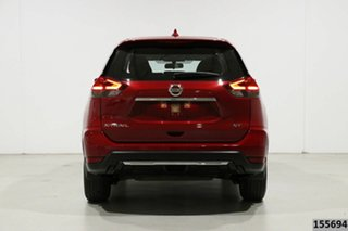 2019 Nissan X-Trail T32 Series 2 ST 7 Seat (2WD) Red Continuous Variable Wagon