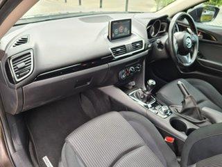 2015 Mazda 3 BM5476 Maxx SKYACTIV-MT Grey 6 Speed Manual Hatchback