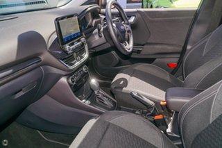 2020 Ford Puma JK 2020.75MY Puma Grey 7 Speed Sports Automatic Dual Clutch Wagon