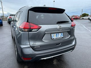 2020 Nissan X-Trail T32 MY21 ST-L X-tronic 4WD Grey 7 Speed Constant Variable Wagon.