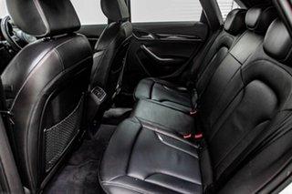 2014 Audi RS Q3 8U MY14 S Tronic Quattro White 7 Speed Sports Automatic Dual Clutch Wagon