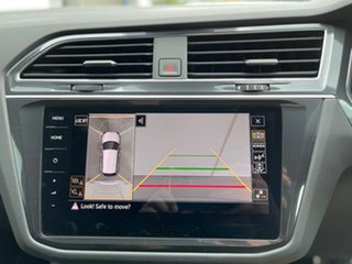 2020 Volkswagen Tiguan 5N MY21 162TSI Highline DSG 4MOTION Allspace 2r2r 7 Speed