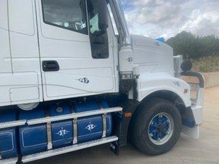 2014 Iveco Powerstar 7800 Powerstar 7800 Truck White Prime Mover
