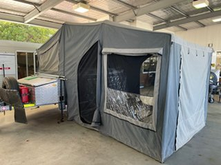 2015 Leisure Matters Aztec Camper