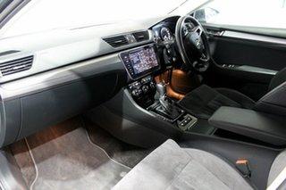 2019 Skoda Superb NP MY19 162TSI DSG Grey 6 Speed Sports Automatic Dual Clutch Wagon