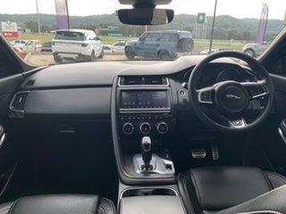 2019 Jaguar E-PACE X540 19MY Grey 9 Speed Sports Automatic Wagon