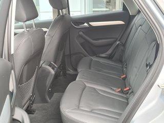 2014 Audi Q3 TDI Silver 7SPD DSG TRANS Wagon