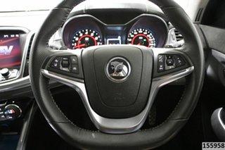 2016 Holden Special Vehicles ClubSport Gen F2 R8 Tourer LSA Black 6 Speed Auto Active Sequential