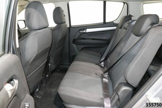 2017 Holden Trailblazer RG MY17 LT (4x4) Grey 6 Speed Automatic Wagon