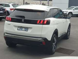 2017 Peugeot 3008 P84 MY18 Allure SUV 6 Speed Sports Automatic Hatchback