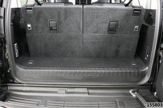 2018 Toyota Landcruiser GDJ150R MY18 Prado GXL (prem Int) (4x4) Black 6 Speed Automatic Wagon