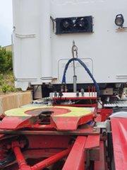 2014 Mack Titan TITAN Truck White Prime Mover