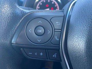 2019 Toyota Camry Camry Ascent 2.5L Petrol Automatic Sedan Steel Blonde Automatic Sedan