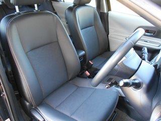 2013 Toyota Prius c NHP10R i-Tech E-CVT Black 1 Speed Constant Variable Hatchback Hybrid