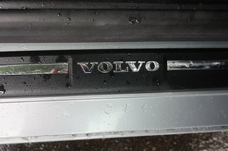 2013 Volvo V40 M Series MY14 T4 Adap Geartronic Luxury Silver 6 Speed Sports Automatic Hatchback