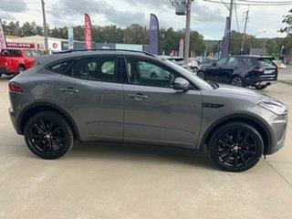 2019 Jaguar E-PACE X540 19MY Grey 9 Speed Sports Automatic Wagon.