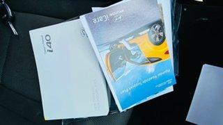 2016 Hyundai i40 VF4 Series II Premium Tourer D-CT Black 7 Speed Sports Automatic Dual Clutch Wagon