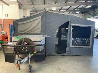2015 Leisure Matters Aztec Camper.