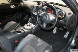 2017 Nissan 370Z Z34 MY17 Grey 7 Speed Automatic Coupe