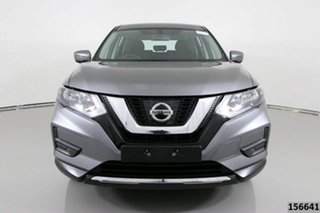 2019 Nissan X-Trail T32 Series 2 ST 7 Seat (2WD) Grey Continuous Variable Wagon.