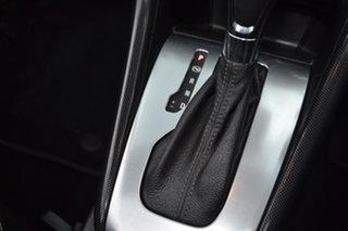 2015 Holden Cascada CJ MY15.5 Black 6 Speed Sports Automatic Convertible