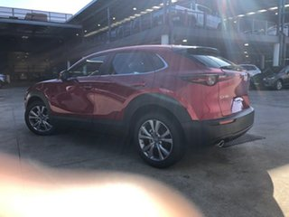 2021 Mazda CX-30 DM2W7A G20 SKYACTIV-Drive Evolve Soul Red Crystal 6 Speed Sports Automatic Wagon