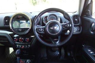 2017 Mini Countryman F60 Cooper SD Steptronic ALL4 White 8 Speed Sports Automatic Wagon