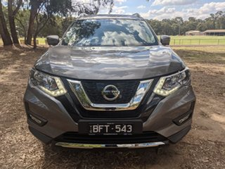 2020 Nissan X-Trail T32 Series II ST-L X-tronic 2WD Grey 7 Speed Constant Variable Wagon.