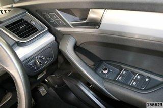2017 Audi Q5 FY MY18 2.0 TFSI Quattro Sport Red 7 Speed Auto S-Tronic Wagon