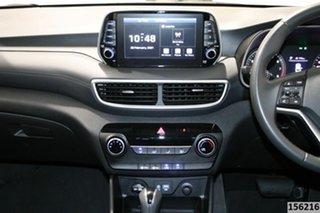 2019 Hyundai Tucson TL3 MY19 Active X (FWD) Grey 6 Speed Automatic Wagon