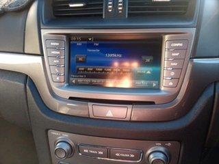 2011 Holden Calais VE II Grey 6 Speed Sports Automatic Sedan
