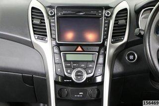 2015 Hyundai i30 GD3 Series 2 Premium 1.6 CRDi Silver 7 Speed Auto Dual Clutch Hatchback