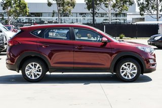 2019 Hyundai Tucson TL4 MY20 Active X 2WD Red 6 Speed Automatic Wagon