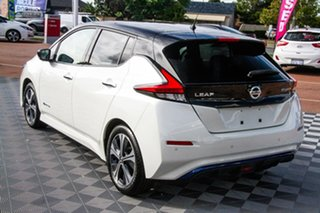 2020 Nissan Leaf ZE1 Ivory Pearl 1 Speed Reduction Gear Hatchback.