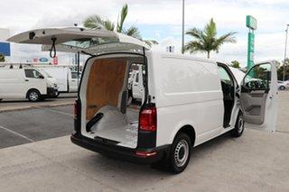 Volkswagen Transporter T6 MY19 TDI340 SWB DSG White 7 speed Automatic Van