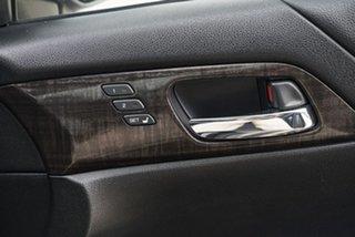 2014 Honda Accord 9th Gen V6L Bronze Sports Automatic Sedan