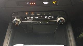 2020 Mazda CX-5 KF2W7A Maxx SKYACTIV-Drive FWD Sport Polymetal Grey 6 Speed Sports Automatic Wagon