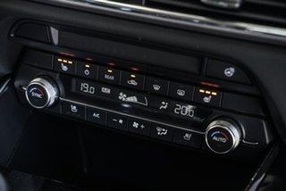 2019 Mazda CX-9 TC AZAMI Grey Sports Automatic SUV