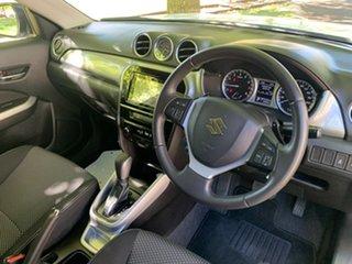 2017 Suzuki Vitara LY RT-S 2WD White 6 Speed Sports Automatic Wagon