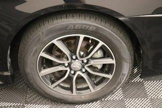 2017 Mitsubishi Lancer CF MY17 ES Sport Black 6 speed Automatic Sedan