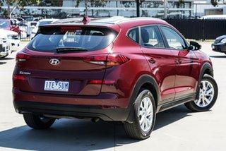 2019 Hyundai Tucson TL3 Active X Red Automatic SUV.
