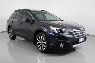 2015 Subaru Outback MY15 2.5I Premium AWD Grey Continuous Variable Wagon.