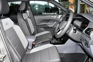 2020 Volkswagen T-Cross C1 MY21 85TSI DSG FWD Style Metallic Paint 7 Speed