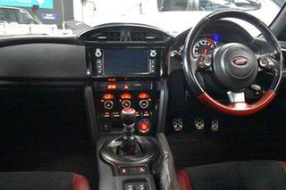2018 Subaru BRZ MY18 TS Blue 6 Speed Manual Coupe