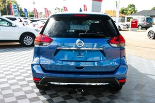 2020 Nissan X-Trail T32 Series II ST-L X-tronic 2WD Marine Blue 7 Speed Constant Variable Wagon.