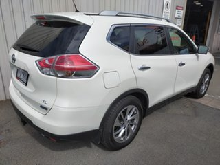 2014 Nissan X-Trail T32 TL X-tronic 2WD 7 Speed Constant Variable Wagon