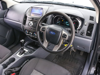 2014 Ford Ranger PX XLT 3.2 (4x4) Black 6 Speed Automatic Double Cab Pick Up